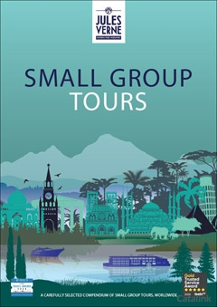 Jules Verne - Small Group Tours Brochure