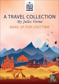 Jules Verne - A Travel Collection