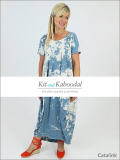 Kit and Kaboodal