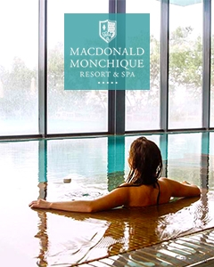 Macdonald Luxury Algarve Resort