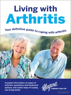 Niagara Therapy - Living With Arthritis