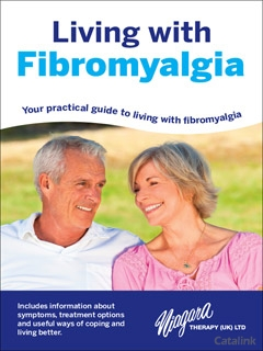 Niagara Therapy - Living With Fibromyalgia