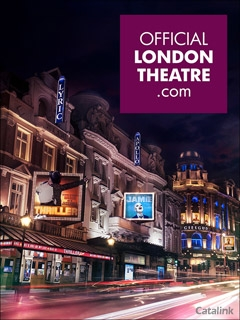 Official London Theatre Emails