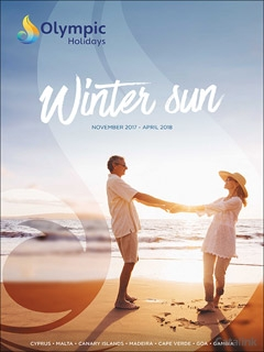 Olympic Holidays - Winter Sun