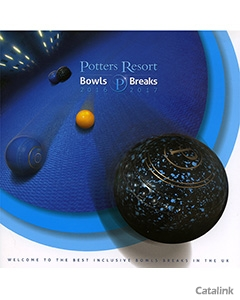 Potters Bowls Breaks