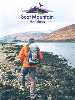 Scottish Mountain Activity Holidays