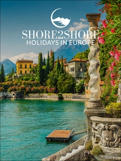 Shore2Shore Europe Holidays Newsletter