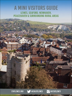Stay Lewes - East Sussex