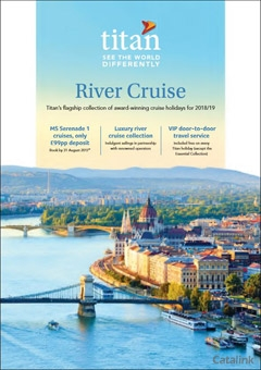 Titan Travel: Uniworld River Cruises
