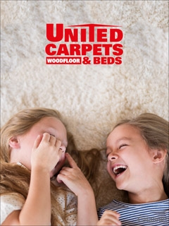 United Carpets, Wood Flooring & Beds