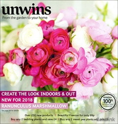 Unwins Seeds & Flowers