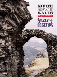 North East Wales Year of Legends