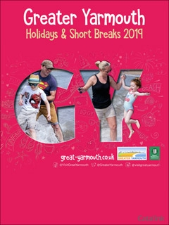 GREATER YARMOUTH  BROCHURE