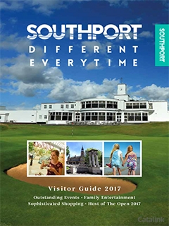 Visit Southport