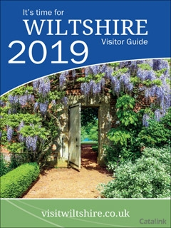 2019 TIME FOR WILTSHIRE  BROCHURE