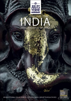 Jules Verne - India & Beyond