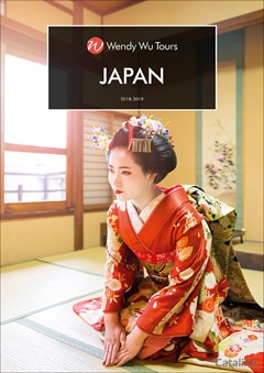 Wendy Wu Tours - Japan