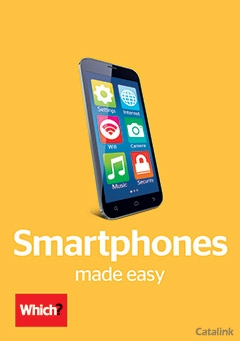 Which? Smartphones Made Easy