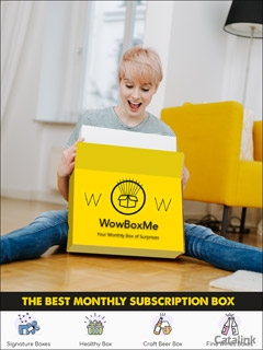 WowBoxMe Offer
