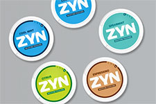 Free Nicotine Pouches from ZYN