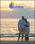 1 Stop Holidays for the Elderly brochure cover from 14 March, 2017
