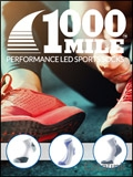 1000 Mile Sportswear catalogue cover from 21 August, 2017
