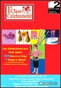 1st Class Celebrations brochure cover from 14 September, 2006
