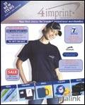 4imprint brochure cover from 19 June, 2003