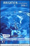 Access Garden Products brochure cover from 24 July, 2006