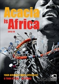 Acacia Africa brochure cover from 19 November, 2014