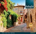 Adagio Walking Holidays brochure cover from 22 September, 2015
