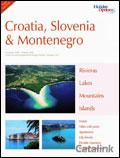 Adriatic coast holidays from Holiday Options brochure cover from 14 October, 2008