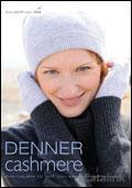 Denner Cashmere brochure cover from 15 August, 2008
