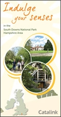 Visit East Hampshire  Brochure