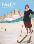 Erna Low Ski Holidays brochure cover from 30 October, 2009