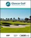 Glencor Golf Holidays - Europe  Brochure
