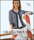 Gray & Osbourn brochure cover from 07 February, 2012