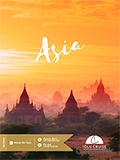 Iglu Cruise - Asia Cruise and Tour brochure cover from 09 February, 2017