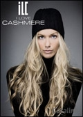 I Love Cashmere catalogue cover from 15 August, 2013
