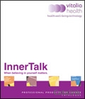 InnerTalk brochure cover from 11 August, 2010