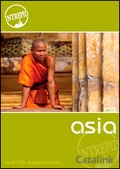 Intrepid Asia brochure cover from 11 November, 2010