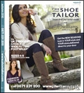 Shoe Tailor from JD Williams brochure cover from 23 July, 2010