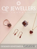 QP Jewellers brochure cover from 16 January, 2017