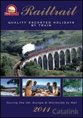 Railtrail brochure cover from 16 February, 2011