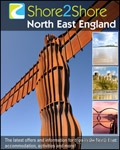 S2S - See North East Of England catalogue cover from 18 September, 2013