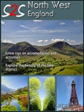S2S - See North West Of England catalogue cover from 04 March, 2011