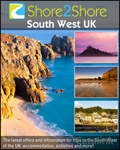 See South West England  Brochure