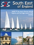 See South East England  Brochure