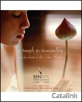 SenSpa brochure cover from 17 August, 2010