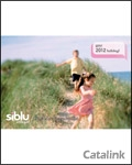 Siblu Village brochure cover from 11 January, 2012